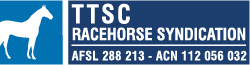 TTSC Racehorse Syndication Logo