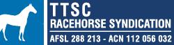TTSC Racehorse Syndication Logo